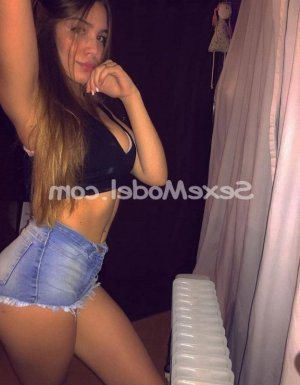 Koraly wannonce escorte girl à Paris 13