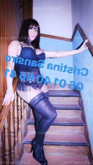 Darina escort girl à Revin